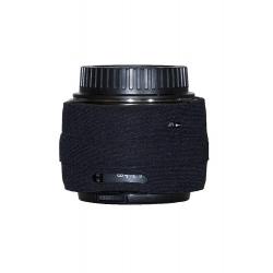 Lenscoat Black pour Canon 50 1.4 USM