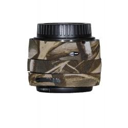 Lenscoat RealtreeMax4 pour Canon 50 1.4 USM