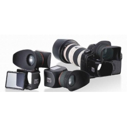 GGS Perfect Viewfinder Loupe 3x pour LCD