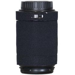 Lenscoat Black pour Canon 55-250 IS