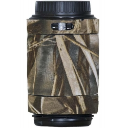 Lenscoat RealtreeMax4	 pour Canon 55-250 IS