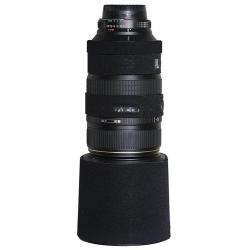 Lenscoat Black pour Nikon 80-400mm VR