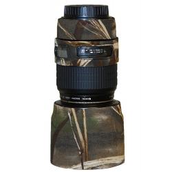 Lenscoat RealtreeMax4 pour Canon 100mm 2.8 USM Macro