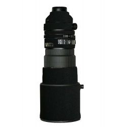 Lenscoat Black pour Nikon 300mm 2.8 VR - VRII