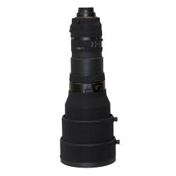 Lenscoat Black pour Nikon 400mm 2.8 VR