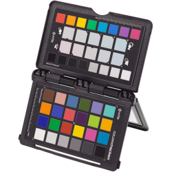 X-Rite ColorChecker Passport Charte