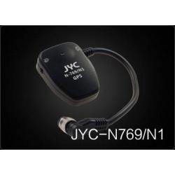JYC GPS Module N-769/N1-N8 pour Nikon D300 - D700 - D3 etc...