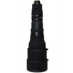 Lenscoat Black pour Nikon 600mm 4 VR