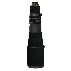 Lenscoat Black pour Nikon 500mm 4 VR