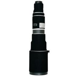 Lenscoat Black pour Canon 500mm f 4.5