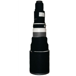 Lenscoat Black pour Canon 600 4 non is