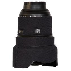 Lenscoat Black pour Nikon 14-24 AFS