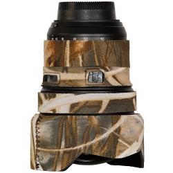 Lenscoat RealtreeMax4 pour Nikon 14-24 AFS