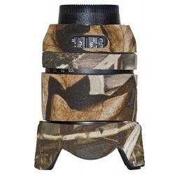 Lenscoat RealtreeMax4 pour Nikon 18-105 3.5 - 5.6G ED VR AF-S DX