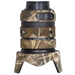 Lenscoat RealtreeMax4 pour Nikon 18-200 f/3.5-5.6G ED VR II