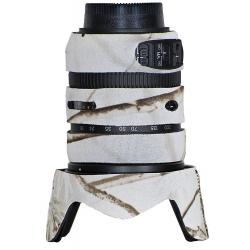 Lenscoat RealtreeAPSnow pour Nikon 18-200 f/3.5-5.6G ED VR II