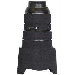 Lenscoat Black pour Nikon 24-70 AFS