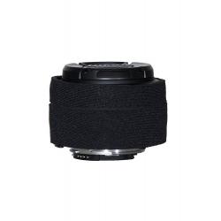 Lenscoat Black pour Nikon 50 f/1.8 D