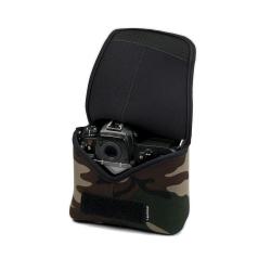 Lenscoat BodyBag Pro ForestGreenCamo