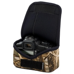 Lenscoat BodyBag Compact RealtreeMax4