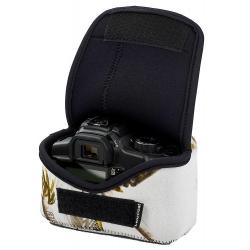 Lenscoat BodyBag Compact RealtreeAPSnow