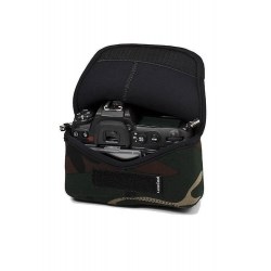 Lenscoat BodyBag ForestGreenCamo