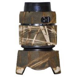 Lenscoat RealtreeMax4 pour Nikon 55-200 f/4-5.6G ED AF-S DX