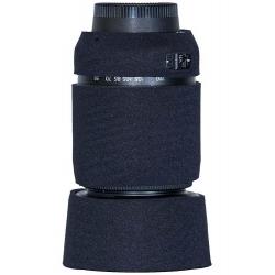 Lenscoat Black pour Nikon 55-200 f/4-5.6G ED AF-S VR DX