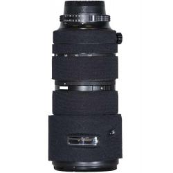 Lenscoat Black pour Nikon 80-200 f 2.8 ED AF-D