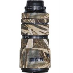 Lenscoat RealtreeMax4 pour Nikon 80-200 f 2.8 ED AF-D