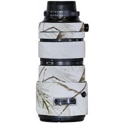 Lenscoat RealtreeAPSnow pour Nikon 80-200 f 2.8 ED AF-D