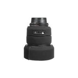 Lenscoat Black pour Nikon 85 f /1.4