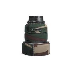 Lenscoat ForestGreenCamo pour Nikon 85 f /1.4