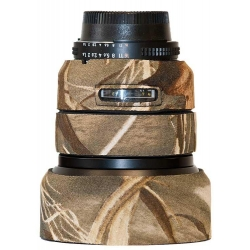 Lenscoat RealtreeMax4 pour Nikon 85 f /1.4