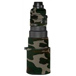 Lenscoat ForestGreenCamo pour Nikon 300 2.8 AFS I