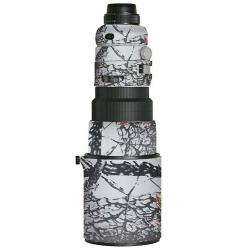 Lenscoat RealtreeAPSnow pour Nikon 300 2.8 AFS II