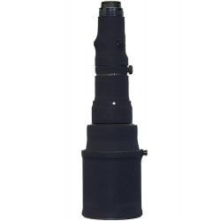 Lenscoat Black pour Nikon 500 mm f4 P manual focus