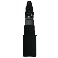 Lenscoat Black pour Nikon 500 AFS I