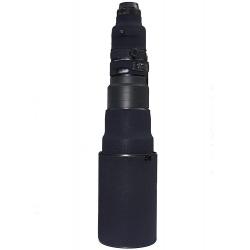 Lenscoat Black pour Nikon 500 AFS II