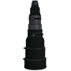 Lenscoat Black pour Nikon 600 AF I