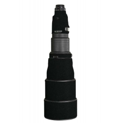 Lenscoat Black pour Nikon 600 AFS II