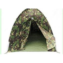 Tente d'affût type C31 Mini Dôme Camo