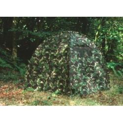 Tente d'affût type C31.1 Camo
