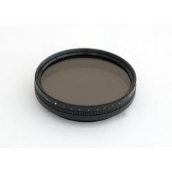 Haida Filtre gris à densité variable diam. 77mm