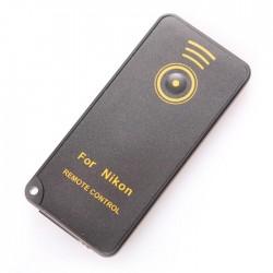 Télécommande infrarouge pour Nikon