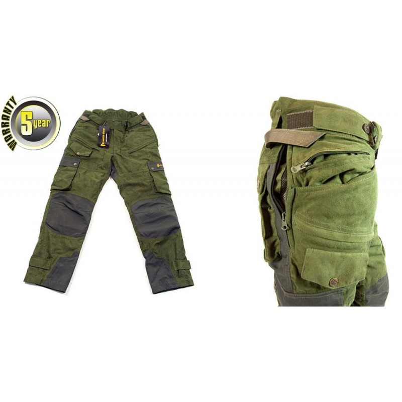 stealth gear extreme forest green photographers trousers 2. Black Bedroom Furniture Sets. Home Design Ideas