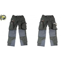 Stealth Gear Extreme Urban Charcoal Photographers Trousers 2 Taille S 30