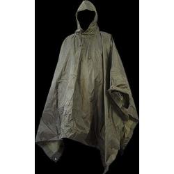 Stealth Gear Rain Poncho