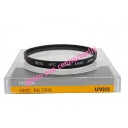 HOYA Filtre UV HMC diam. 55mm