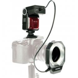 Dorr DAF-14 Flash Annulaire Macro pour Canon